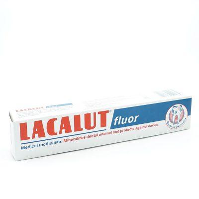 Lacalut fluor pasta za zube 75ml
