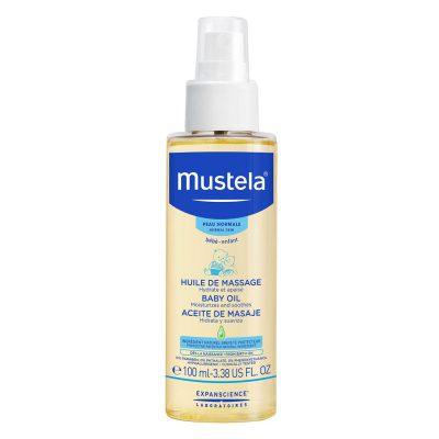 Mustela ulje za masažu 100ml