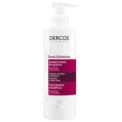 Vichy dercos densi-solution šampon za tanku i slabu kosu 250ml