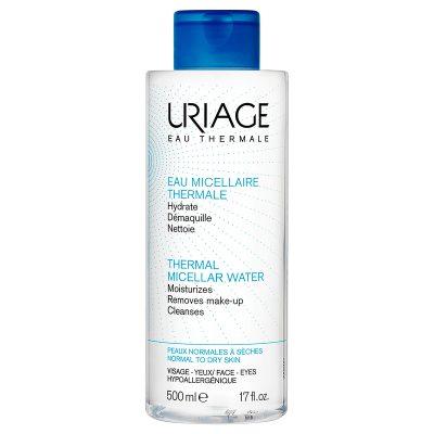 Uriage micelarna voda za normalnu do suhu kožu 500ml