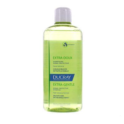Ducray extra doux šampon za često pranje 400ml