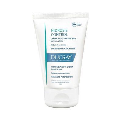 Ducray hidrosis antiperspirantna krema 50ml