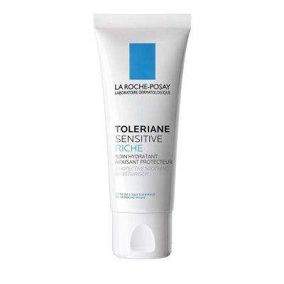 Lrp toleriane sensitive rich 40ml