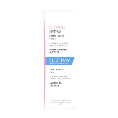 Ducray ictyane hydra lagana krema 40ml