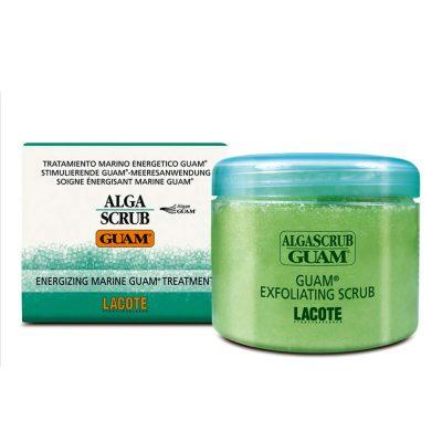 Guam alga scrub 700g