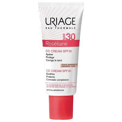 Uriage roseliane cc krema spf30 40ml
