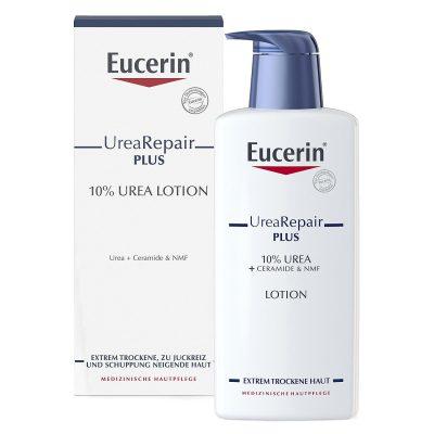 Eucerin 10% urearepair losion 400ml
