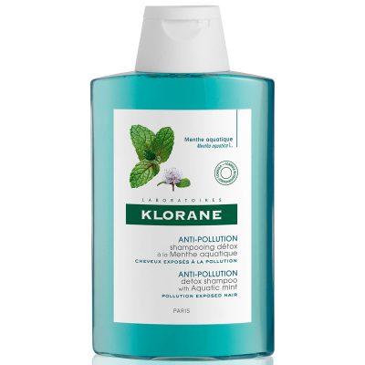 Klorane vodena metvica šampon 200ml