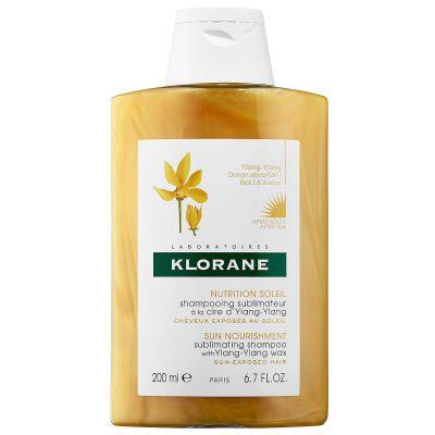 Klorane ylang ylang šampon 200ml