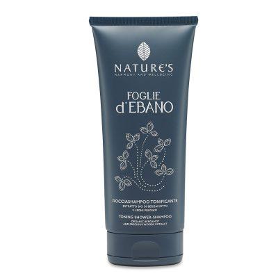 Natures ebano šampon i gel za tuširanje