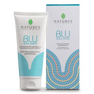 Natures blusalino gel i šampon za tuširanje