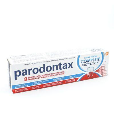 Parodontax complete pasta