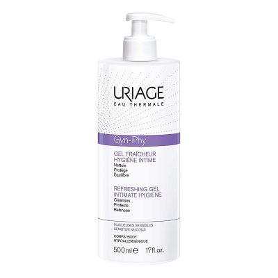 Uriage gel za higijenu intimnog područja 500ml