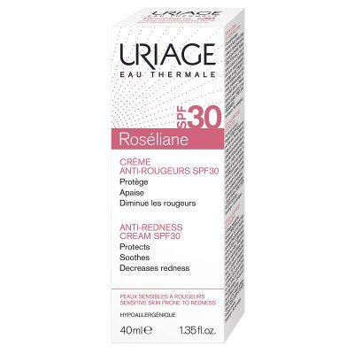 Uriage roseliane krema spf30 40ml