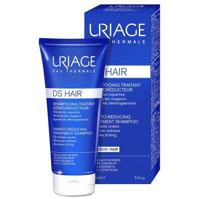 Uriage ds keratoreducirajući šampon 150ml