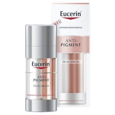 Eucerin pigment dvofazni serum 2 x 15ml