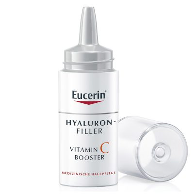 Eucerin hyaluron-filler booster vit. c 8ml
