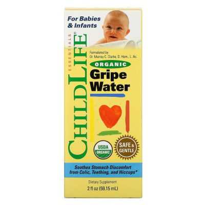 Childlife gripe water 59