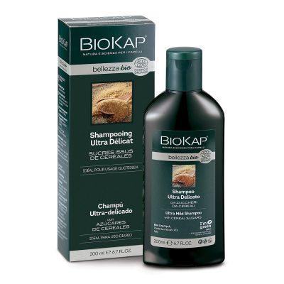 Biokap šampon ultra delicato 200ml