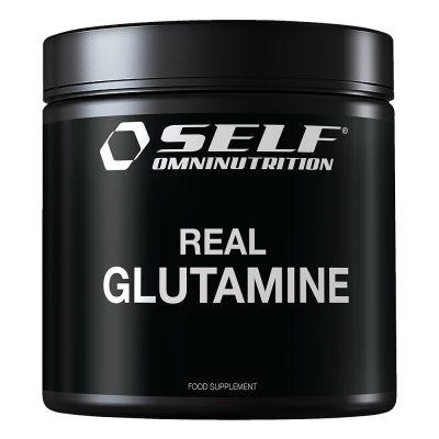 Self real glutamine 500g