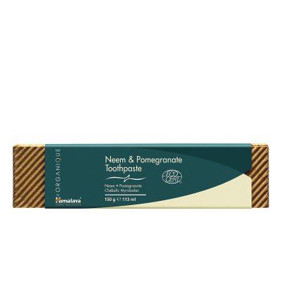 Himalaya pasta neem i nar 150g