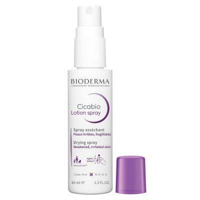 Bioderma cicabio losion spray 40ml