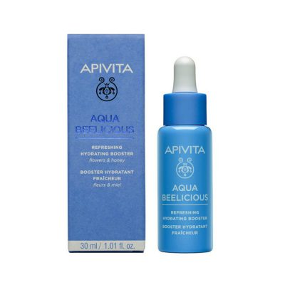 Apivita aqua beelicious serum 30ml