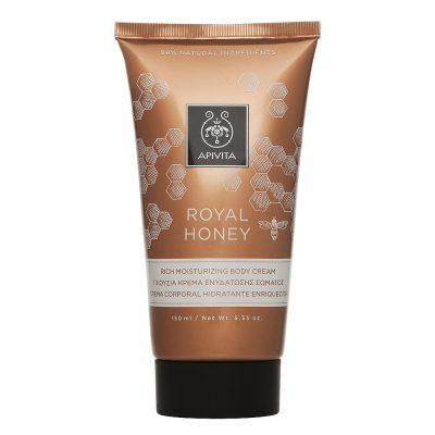 Apivita royal honey krema za tijelo 150ml