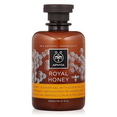 Apivita royal honey gel za tuširanje 250ml