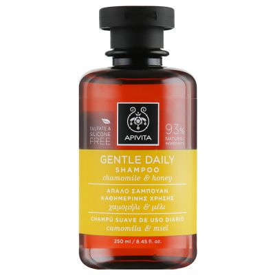 Apivita šampon za svakodnevno pranje kose 250ml