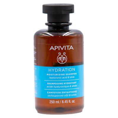 Apivita šampon za hidrataciju kose 250ml