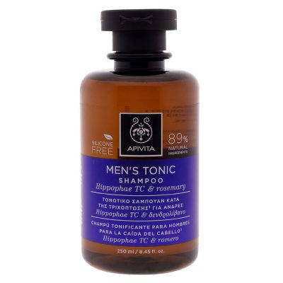 Apivita šampon protiv opadanja kose-muškarci 250ml