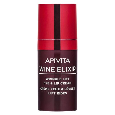 Apivita wine elixir krema oko očiju 15mk