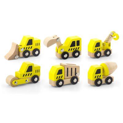 Viga građevinska vozila 50541