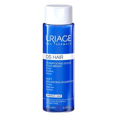Uriage ds balansirajući šampon 200ml