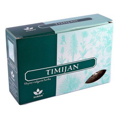 Suban timijan čaj 40g