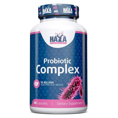 Haya probiotic complex a30
