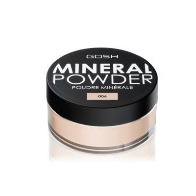 Gosh mineralni puder 6 8g