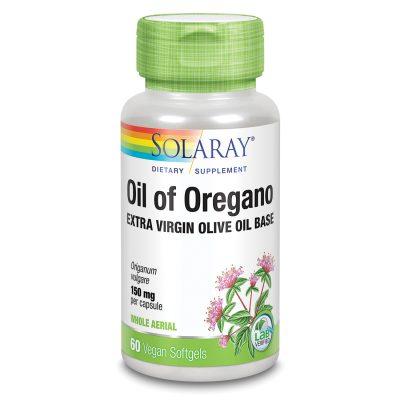 Solaray ulje origana cps a60