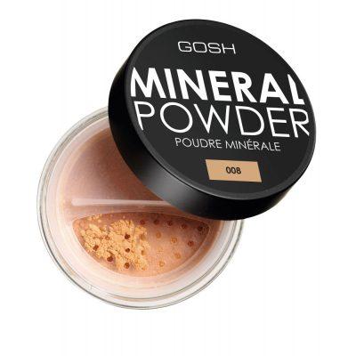 Gosh mineralni puder 008 8g