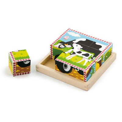 Viga 6 strana puzle 59789