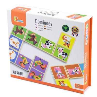 Viga domino farma 51306