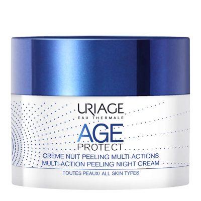 Uriage age protect noćni piling 50ml