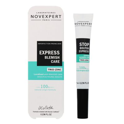 Novexpert trio cink stop akne express stik 7ml