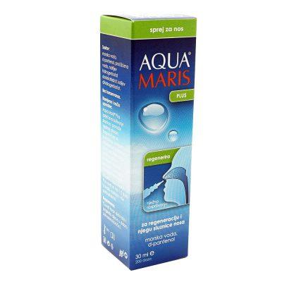 Aqua maris plus sprej 30ml