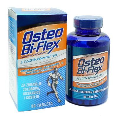 Osteo bi-flex a80