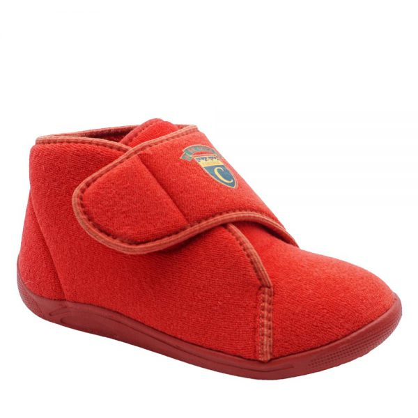 Dr luigi dječja papuča čičak