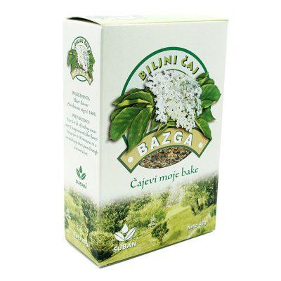 Suban bazga čaj 40g