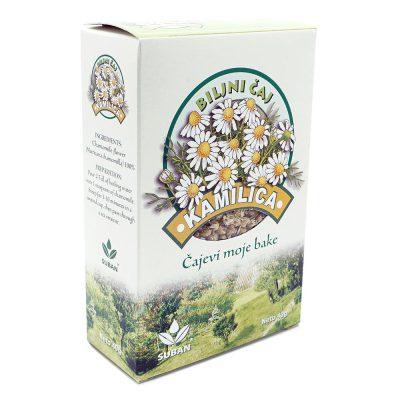 Suban čaj kamilica 40g