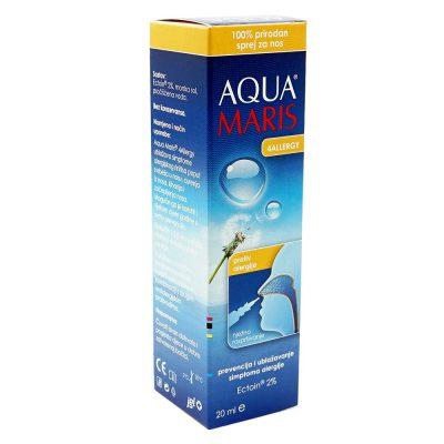 Aqua maris sprej 4alergy 20ml
